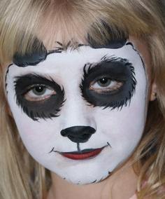 maquillaje-para-ninos-oso-panda-carnaval-2016-pelitos-alrededor-de-los-ojos