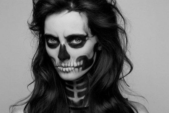 maquillaje-para-disfraz-de-esqueleto