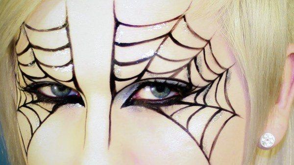 maquillate-una-telarana-o-dos-por-halloween-2014