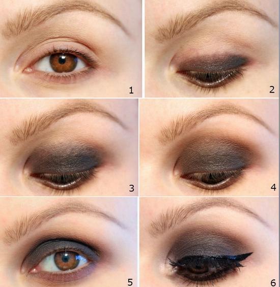 maquillaje-para-graduacion-ojos-ahumados-o-smokey-eyes