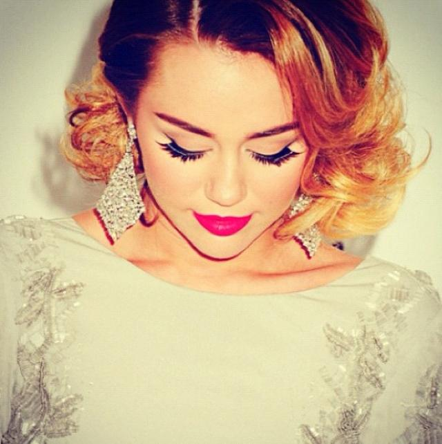 Miley 2012