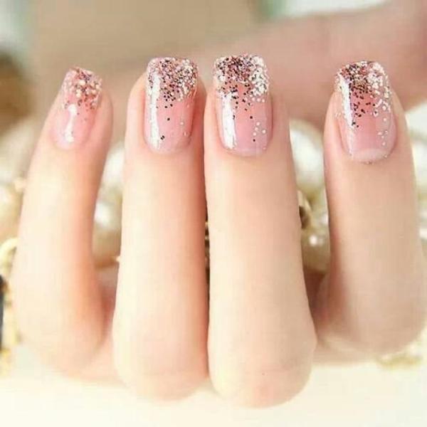 Tendencias en la decoración de uñas para 2018