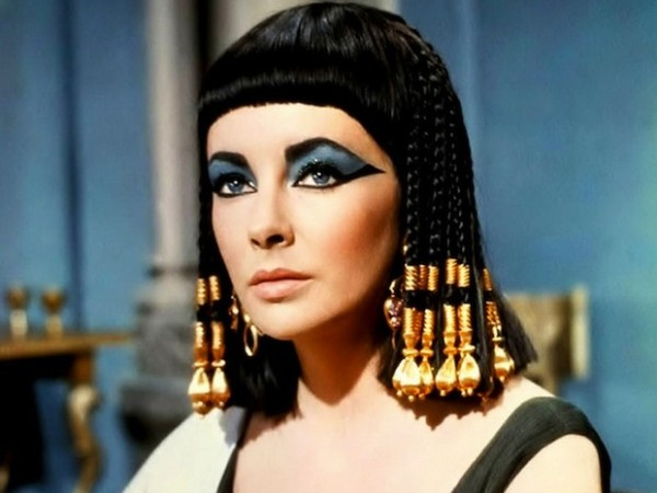 maquillaje-cleopatra-Halloween-2015-elizabeth-taylor