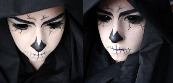 maquillaje-halloween-muerte-2014-paso-a-paso