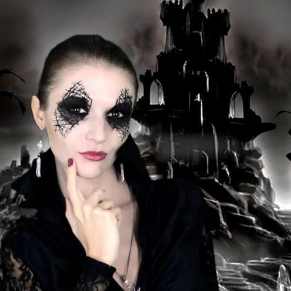 maquillaje-bruija-sexy-para-halloween-2015-maquillaje-bruja-ojos-negros