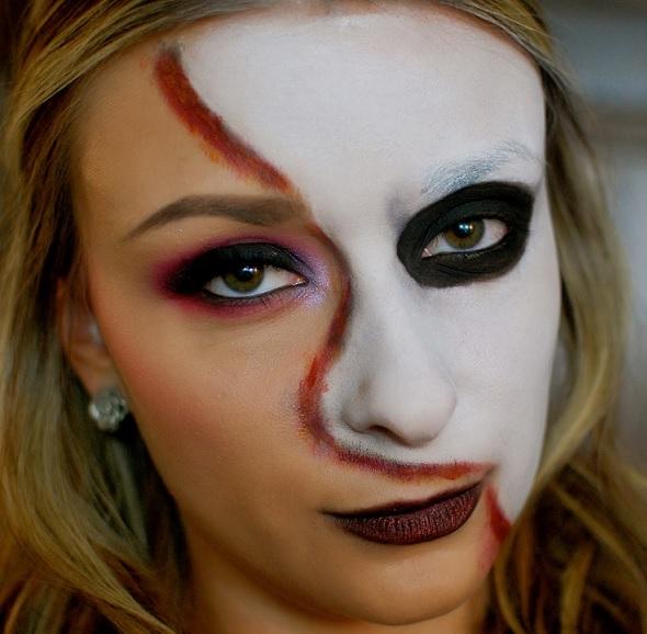maquillaje-de-fantasia-el-fantasma-de-la-opera-halloween-2015-linea-roja
