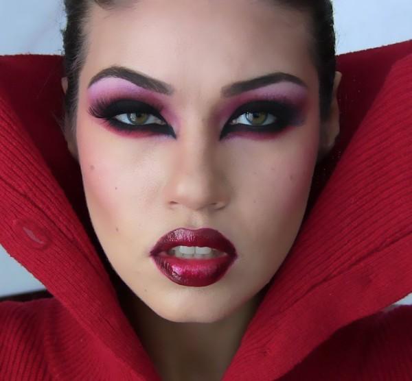 maquillaje-de-vampiresa-halloween-2015
