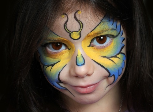 maquillaje-infantil-para-carnaval-2015