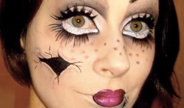 video-maquillaje-para-disfrazarse-de-muneca-GRIETA