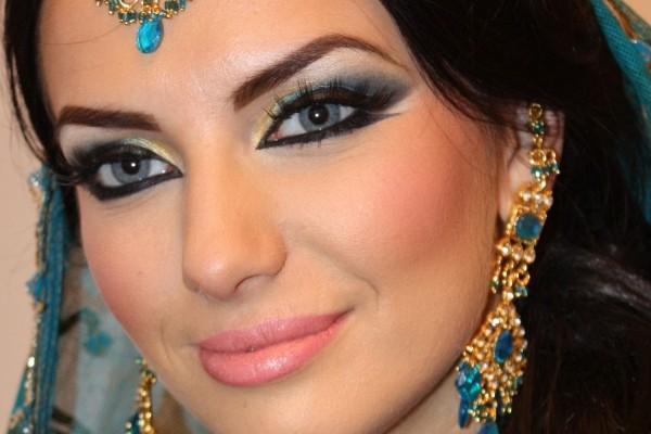maquillaje-arabe-exotico-paso-a-paso-halloween-2015