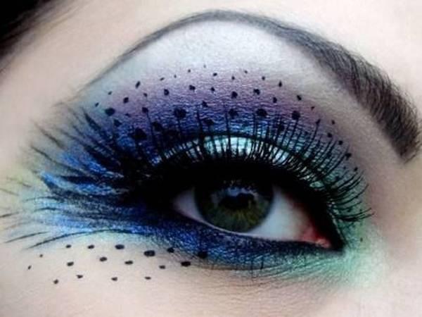 maquillaje-para-carnaval-fotos-2016-detalle-de-sombra-de-ojo