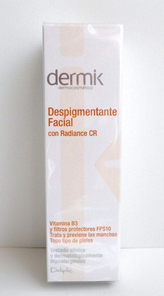 ec8ab0b65 Crema despigmentante Deliplus del Mercadona: ¿funciona? - ProFreshStyle