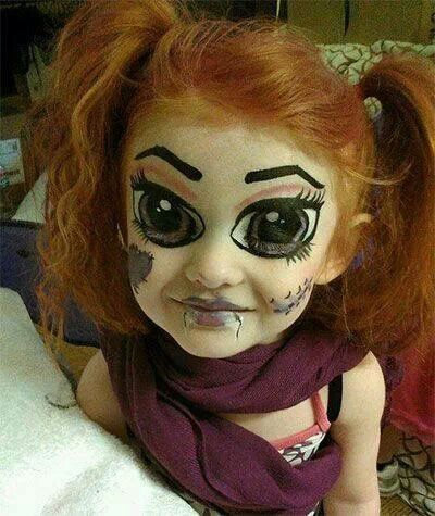 maquillaje-halloween-nino-muneca-ojos-grandes