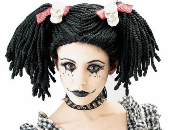 muñeca-de-trapo-halloween-pelo