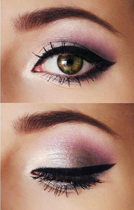 da85891ae Maquillaje para ojos verdes - ProFreshStyle