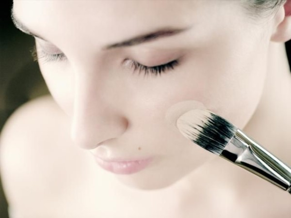 tecnica maquillaje disimular cicatrices