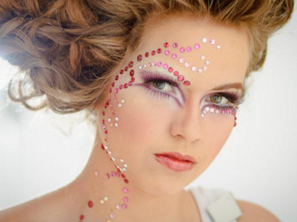 maquillaje-halloween-angel