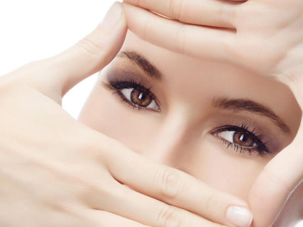 como-maquillar-ojos-marrones-consejos