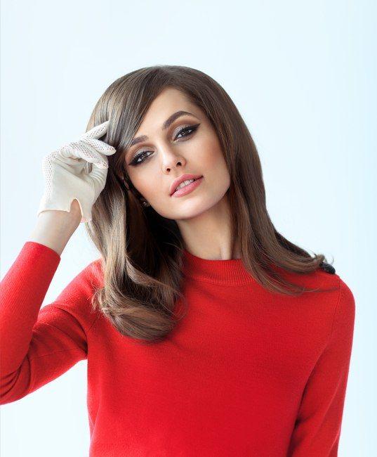 478fa0753 Las 20 mejores ideas de maquillaje de los años 70 - ProFreshStyle