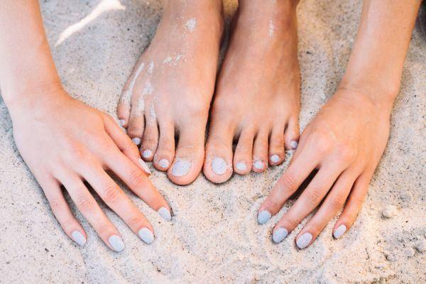 2b6f9bdf01e Decoración para uñas de los pies 2019 - ProFreshStyle