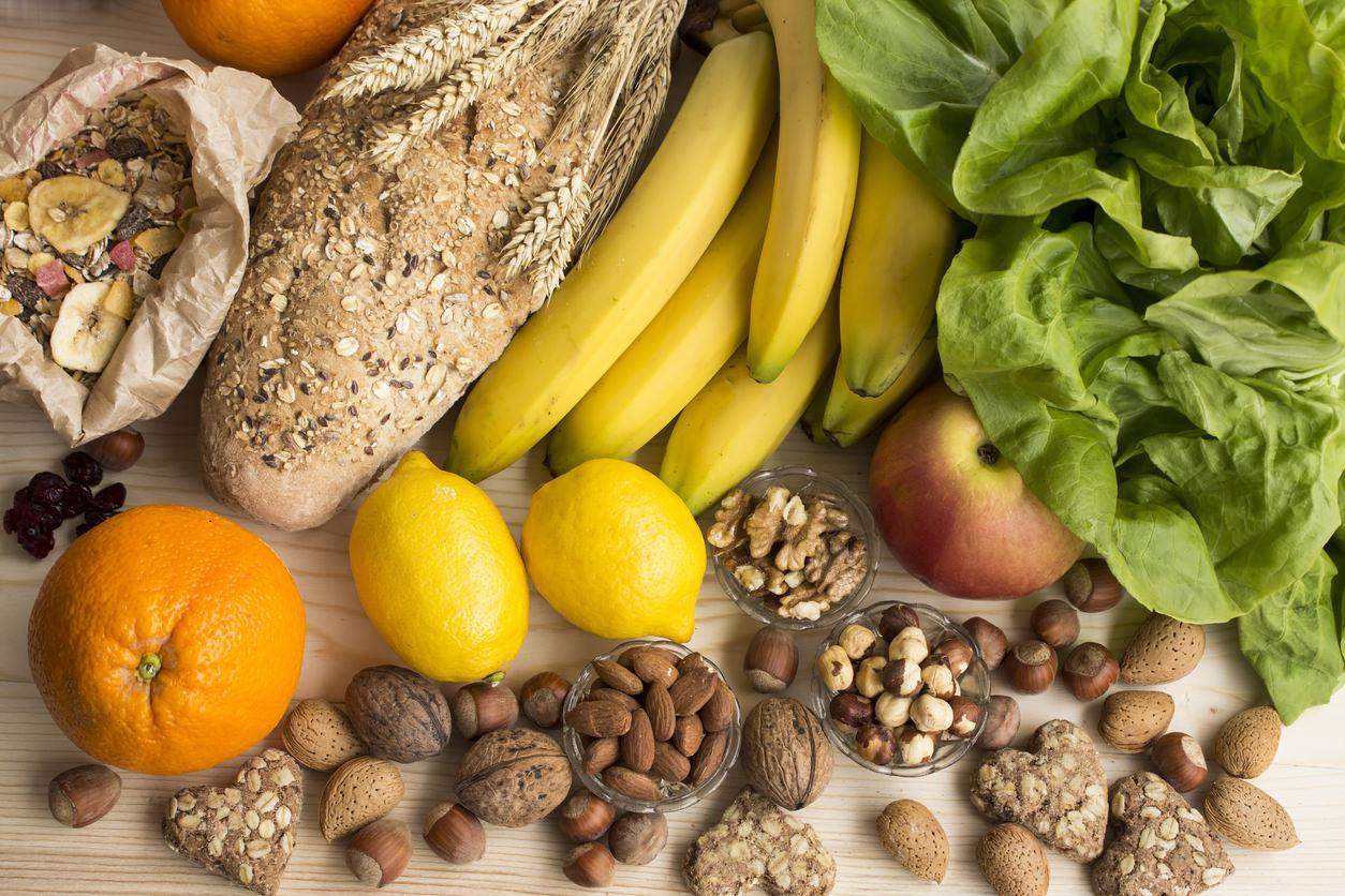 Fuentes alimentarias de ácido fólico