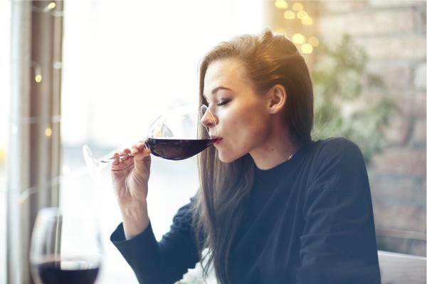 Consumo de alcohol y posibilidades de concepción