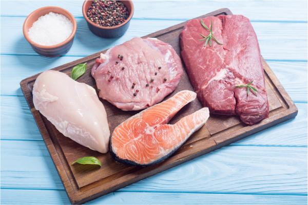 Consejos para evitar las infecciones alimentarias en el embarazo