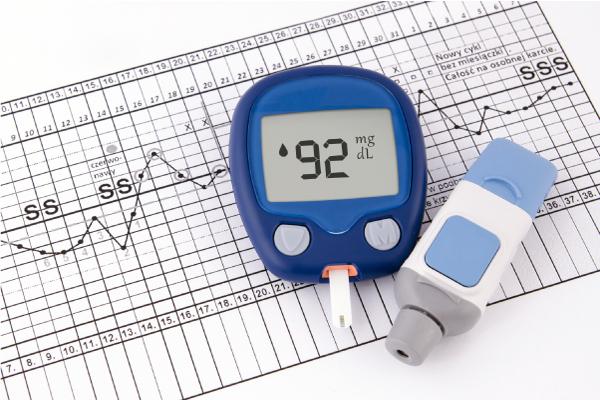 Niveles de glucosa en el embarazo