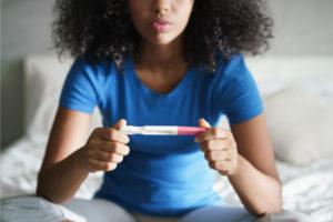 Posibilidades de embarazo según la edad