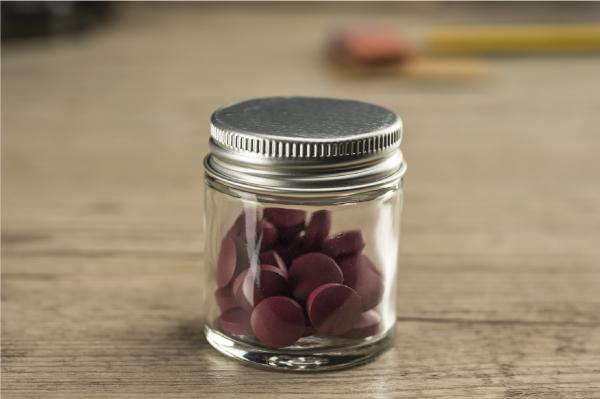 Suplemento nutricional de vitamina B12