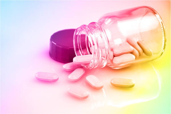 Tomar vitamina B12 en el embarazo