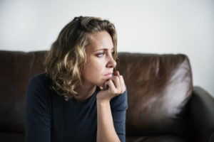 Aborto espontáneo o involuntario