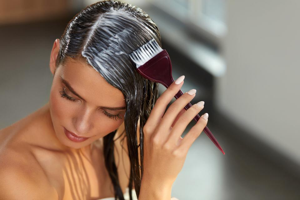 El color de pelo más adecuado según tu tono de piel