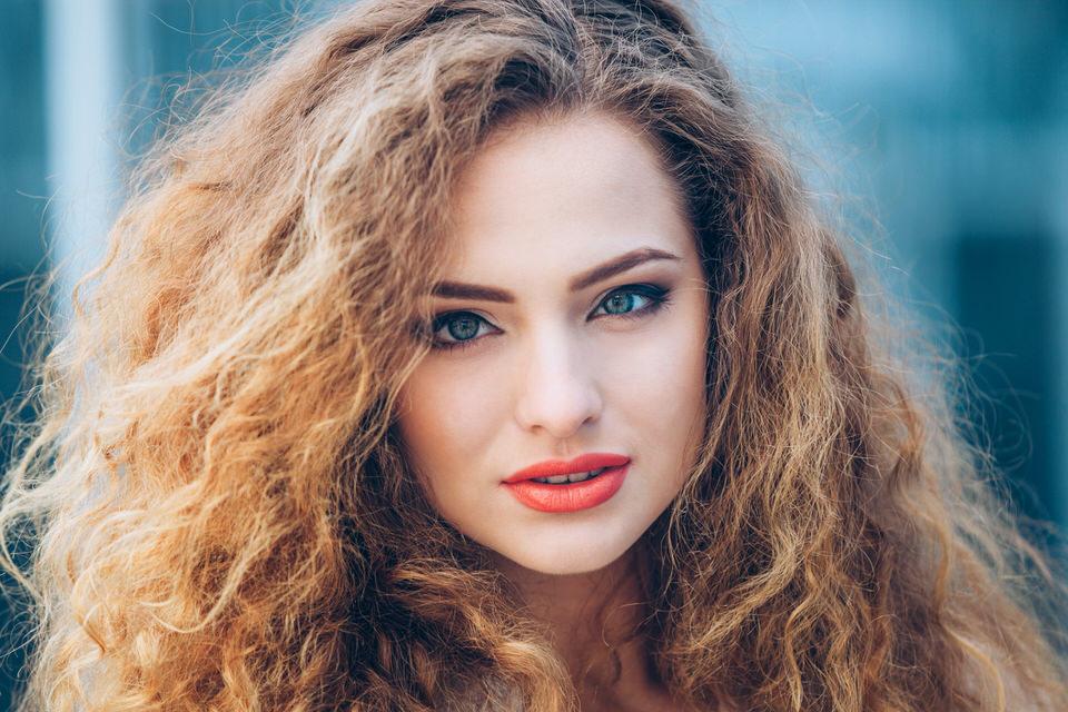 Consejos útiles para lavar el pelo rizado