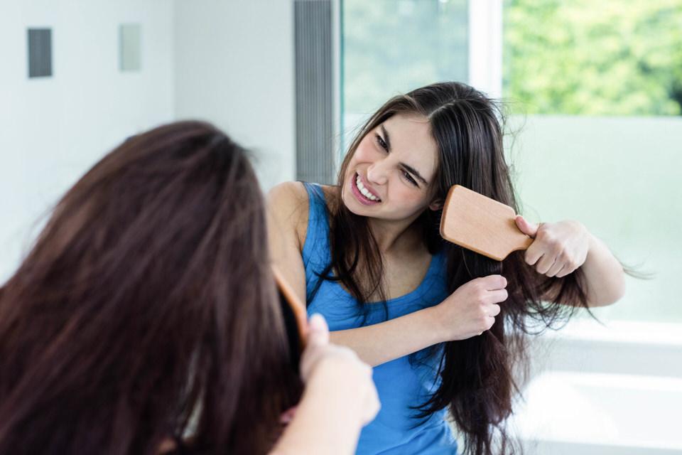Consejos para el pelo rizado