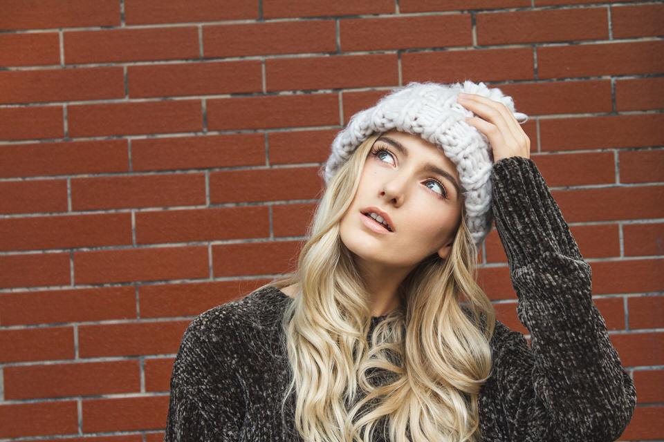 el frío puede afectar a la salud del cabello