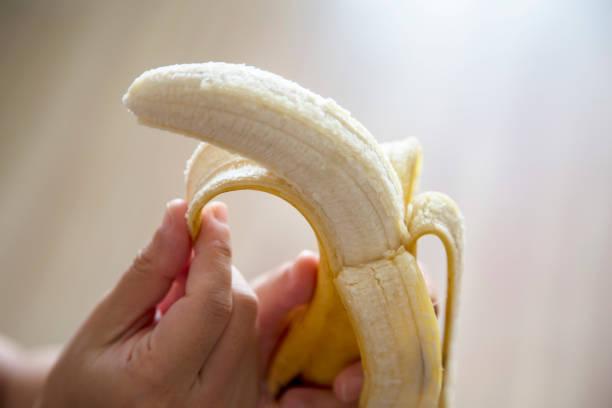 Alimentos ricos en acido folico ideales para la dieta de la embarazada platano