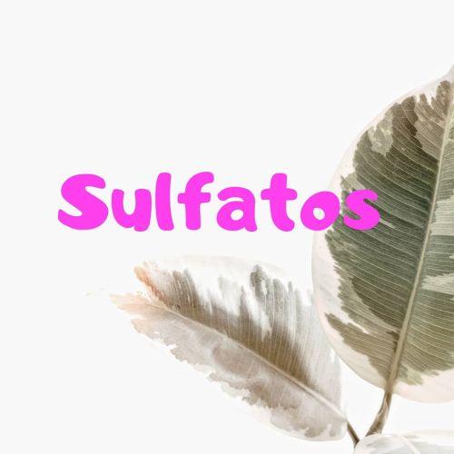 Champú sin sulfatos